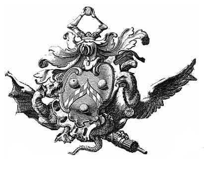 de Hofman coat of arms